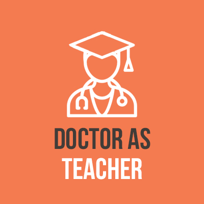 Doctor as Teacher