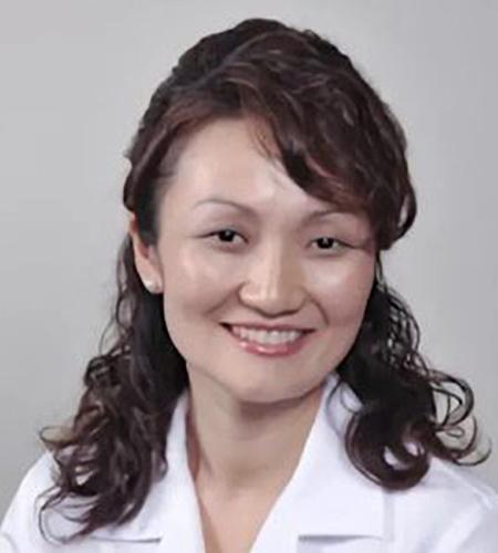 Sunhee Williams ND, MSA, LAc, LDN, FABNO